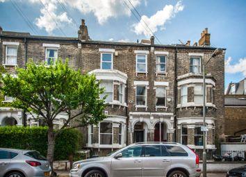 Thumbnail 2 bedroom flat to rent in Leathwaite Road, London