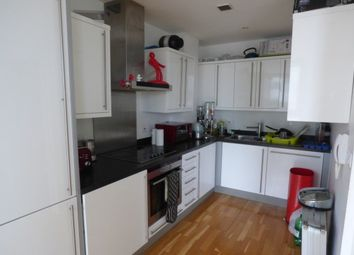 Thumbnail 3 bed flat to rent in Rumford Place, Liverpool