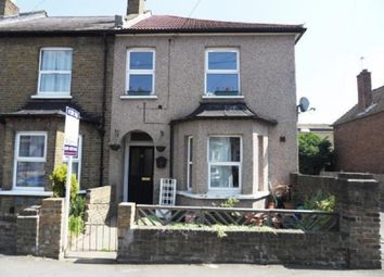 Thumbnail 2 bed property to rent in Hibernia Road, Hounslow
