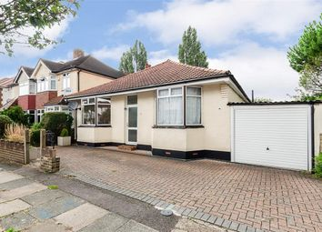 Thumbnail 3 bed detached bungalow for sale in Victory Avenue, Morden, Surrey