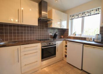 Thumbnail 2 bed flat for sale in Coleridge Way, Orpington