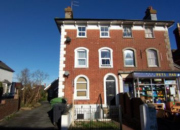 Thumbnail 2 bedroom flat to rent in 31, Framfield Road, Uckfield
