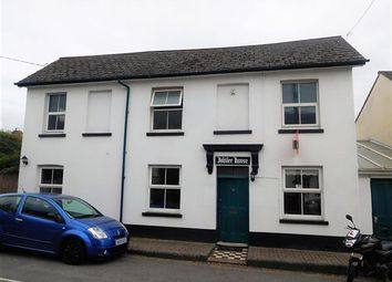 Thumbnail 4 bed property for sale in Woodbury, Exeter