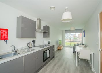 Thumbnail 1 bedroom flat to rent in East Point, East Street, Leeds, West Yorkshire