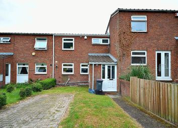 Thumbnail 3 bed terraced house for sale in Hafod Court Road, Thornhill, Cwmbran