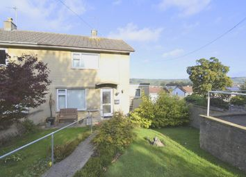 Thumbnail 2 bed semi-detached house for sale in Sheridan Road, Bath