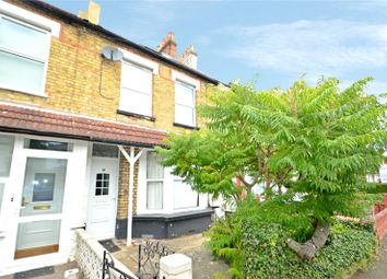 Thumbnail 1 bed flat for sale in Marion Road, Thornton Heath