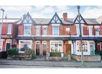 4 bed terraced house for sale in Highbury Road, Birmingham B14