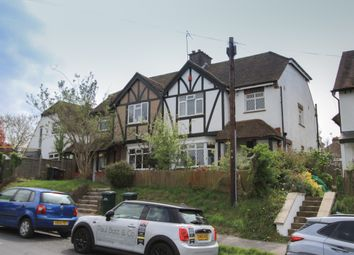 3 bed semi-detached house for sale in Ladies Mile Road, Brighton BN1