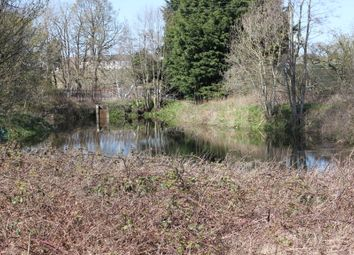 Thumbnail Land for sale in Auchterarder, Perthshire