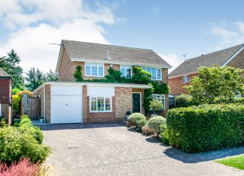 4 bed detached house for sale in Pear Tree Lane, Loose, Maidstone ME15