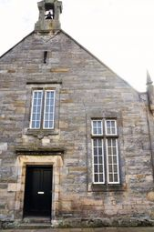 Thumbnail 1 bed maisonette to rent in Cunninghame House Low Causeway, Culross, Dunfermline