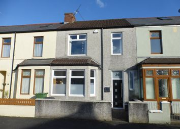 Thumbnail 3 bedroom terraced house for sale in Norfolk Street, Canton, Cardiff