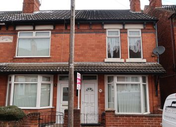 Thumbnail 2 bed end terrace house to rent in Roseberry Street, Kirkby In Ashfield
