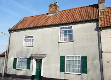 Thumbnail 4 bed semi-detached house for sale in Ditchingham Dam, Ditchingham, Bungay