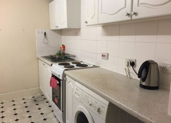 Thumbnail 1 bed flat to rent in Woolwich Road, Charlton, London