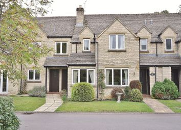 Thumbnail 3 bed property for sale in St. Marys Mead, Witney