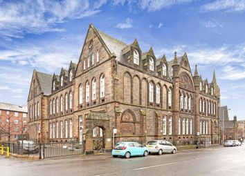 Thumbnail 2 bed flat for sale in 4/17 Lochend Road, Leith Links, Edinburgh