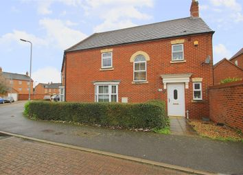 Thumbnail 3 bed semi-detached house to rent in Shaw Gardens, Langley, Berkshire