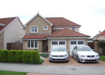 Thumbnail 4 bed detached house to rent in Carnie Avenue, Elrick, Westhill