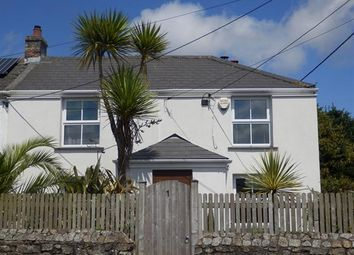 Thumbnail 2 bed semi-detached house for sale in Woodmans Corner, Trescobeas Road, Falmouth