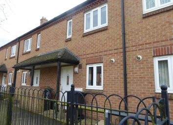 Thumbnail 2 bed terraced house for sale in Neville Day Close, Easton On The Hill, Stamford