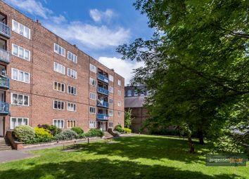 Thumbnail 4 bedroom flat to rent in Kilburn Gate, Kilburn Priory, London