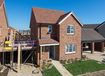 Thumbnail 3 bed semi-detached house for sale in Barton Drive, Boughton Monchelsea, Maidstone