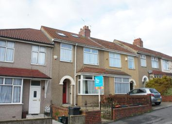 Thumbnail 6 bed terraced house to rent in Keys Avenue, Horfield, 0Hg