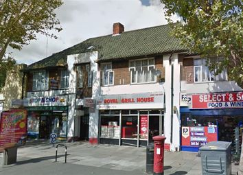 Thumbnail Commercial property for sale in London Road, Isleworth
