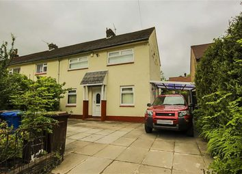 Thumbnail 2 bed end terrace house for sale in Woodside Crescent, Rossendale, Lancashire