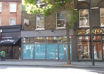 Thumbnail Property to rent in Upper Street, Islington, London