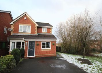 Thumbnail 4 bed detached house for sale in Gilbrook Way, Buersil, Rochdale