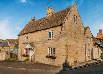 Thumbnail 5 bed detached house for sale in The Square, Barnack, Stamford