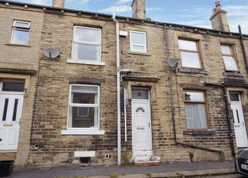 Thumbnail 2 bed terraced house to rent in South Street, Brighouse