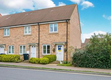 Thumbnail 2 bed end terrace house for sale in Littleport, Ely, Cambridge