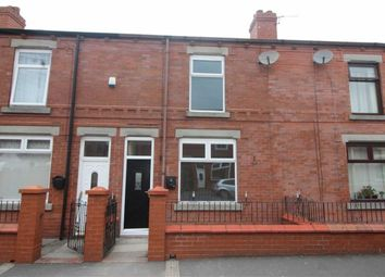 Thumbnail 2 bed terraced house for sale in Jeffrey Street, Ince, Wigan