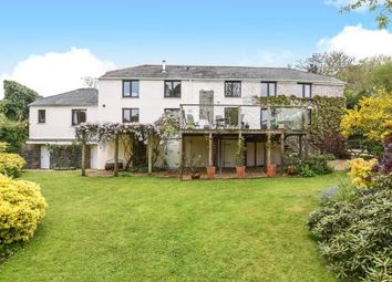 Thumbnail 5 bed detached house for sale in Perranwell Station, Truro, Cornwall