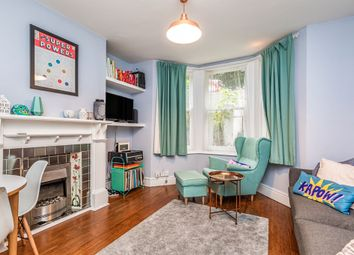 Thumbnail 1 bed flat for sale in Millers Road, Brighton