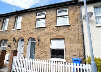 Thumbnail 2 bedroom terraced house to rent in Blackhorse Road, Sidcup