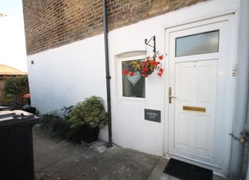 Thumbnail 1 bed flat to rent in Bovill Road, London
