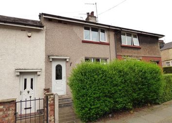 Thumbnail 2 bed terraced house for sale in Dorrington Road, Lancaster