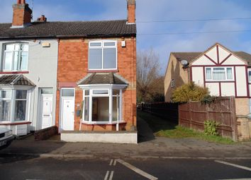 Thumbnail 3 bed end terrace house for sale in Wellingborough Road, Irthlingborough, Wellingborough