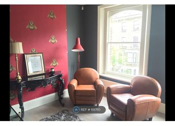 Thumbnail 4 bed maisonette to rent in Pyrland Road, London