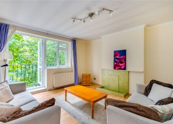 Thumbnail 3 bed flat to rent in Cambridge Gardens, London
