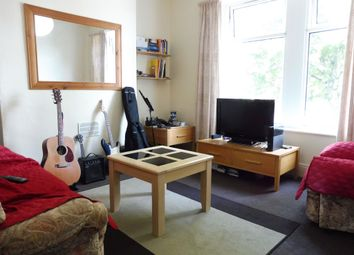 Thumbnail 6 bed terraced house for sale in Richmond Road, Cathays, Cardiff