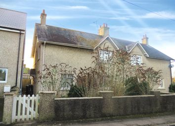 Thumbnail 3 bedroom semi-detached house for sale in Ackerman Road, Dorchester