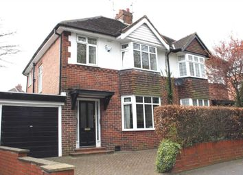 Thumbnail 3 bed semi-detached house for sale in Tudor Avenue, Bolton