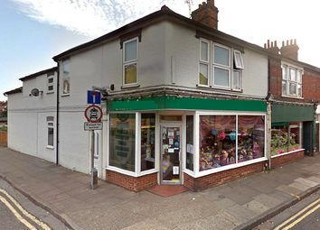 Thumbnail Retail premises for sale in Bramford Road, Ipswich