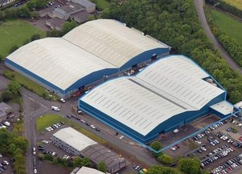 Thumbnail Light industrial to let in Queen Anne Drive/Harvest Drive, Newbridge, West Edinburgh